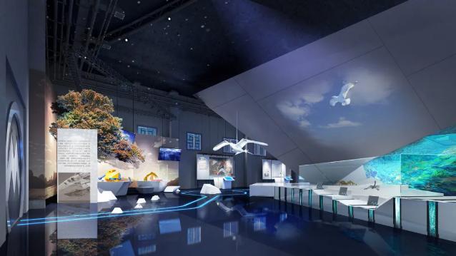 多媒体互动为博物馆展览方式带来的创新与变革